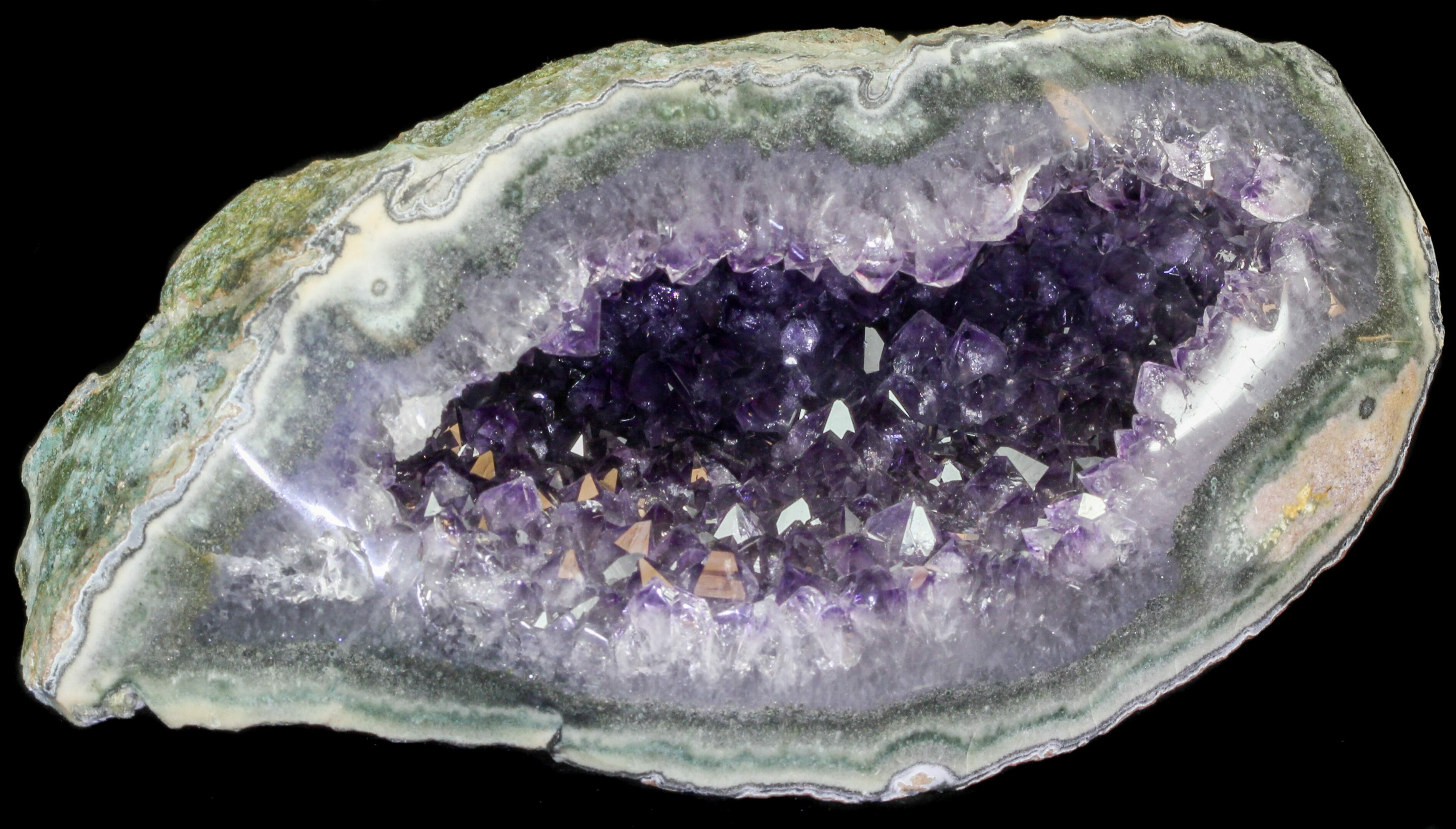 8 gorgeous amethyst crystal geode uruguay for sale 30904