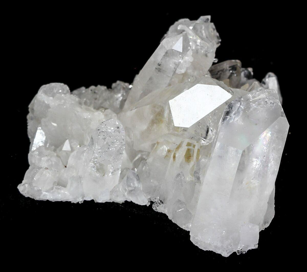 22quot quartz crystal cluster arkansas for sale 30413