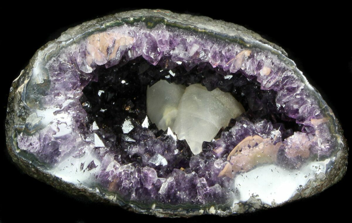 how to use amethyst crystal