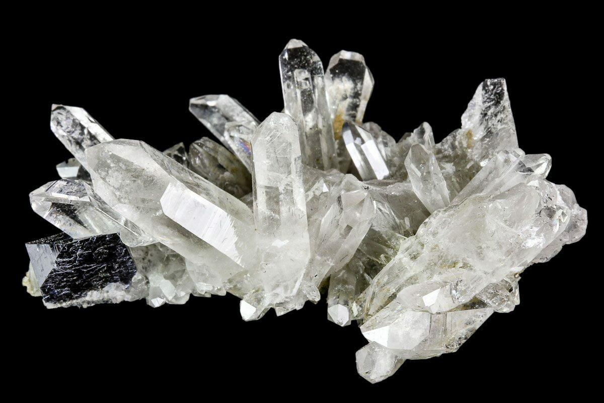About Minerals & Crystals - FossilEra.com